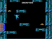 Click to Play Megaman vs Metroid