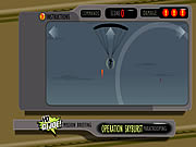 Click to Play Operation Skyburst Paratrooping