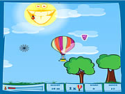 Click to Play Balloon Flight