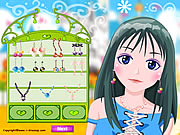 Click to Play Girl Makeover 2