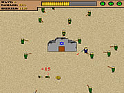Click to Play Defend your Temple 2
