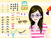 Click to Play Girl Makeover 27