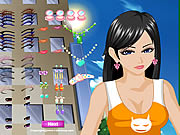 Click to Play Girl Makeover 28