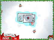Click to Play Showdown at Santa's