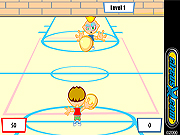 Click to Play Ultimate Dodgeball