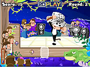 Click to Play Jungle Jiggy