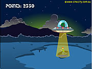 Click to Play Alien Abduction