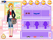 Click to Play Bestfriend Dressup 2