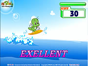 Click to Play Surfng Dooly