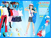 Click to Play Sneakers Dressup