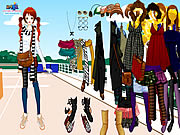 Click to Play Jasmine Accessories Dressup