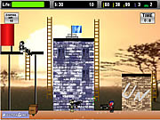 Click to Play Commando Strike
