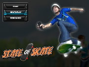 Click to Play State of Skate
