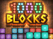 Click to Play 1000 Blocks