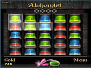 Click to Play Alchemist
