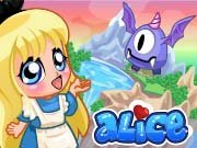 Click to Play Alice in Funderland