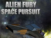 Click to Play Alien Fury-Space Pursuit