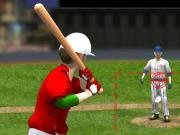 Click to Play Baseball Challenge