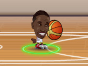Click to Play Basketball Stars