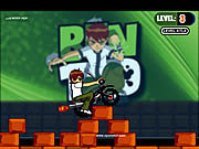 Click to Play Ben 10 Rider