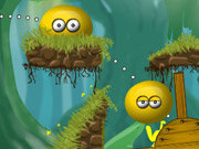 Click to Play Blob Thrower 2