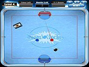 Click to Play Boom! Hockey