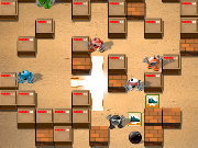 Click to Play Box10 Bomber