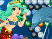 Click to Play Bubble Atlantis