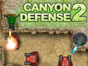 Click to Play Canyon Defense 2