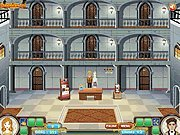 Click to Play Castle Hotel