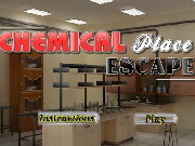 Click to Play Chemical Place Escape