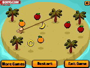 Click to Play Chomping Chimp