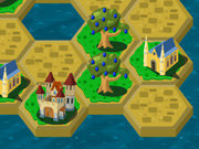 Click to Play City Wizard