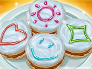 Click to Play Creamy Cookies