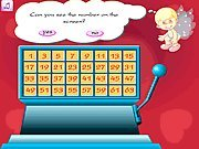 Click to Play Cupid Kiss Guess