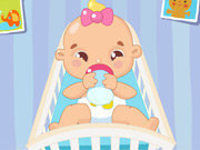 Click to Play Cute Baby Daycare 2