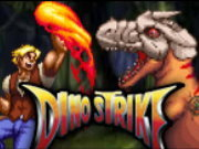 Click to Play Dino Strike