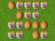 Click to Play Easter egg painter