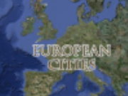 Click to Play European Cities