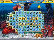 Click to Play Fishdom: Seasons Under The Sea