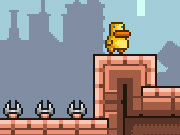 Click to Play Gravity Duck 2