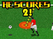 Click to Play He Scores 2