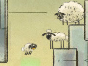 Click to Play Home Sheep Home 2: Lost In Space