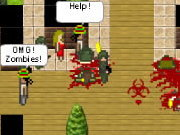 Click to Play Infectonator: World Dominator