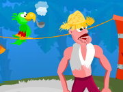 Click to Play Island Escape: Funky Parrot Redemption