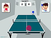 Click to Play Japan Pingpong