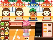 Click to Play Kelly's Burger Stand