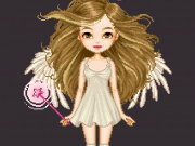 Click to Play Little Angel 2