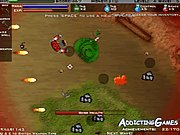 Click to Play Medieval Rampage 2