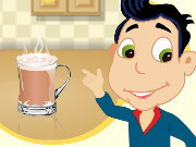 Click to Play Mexican Hot Chocolate
